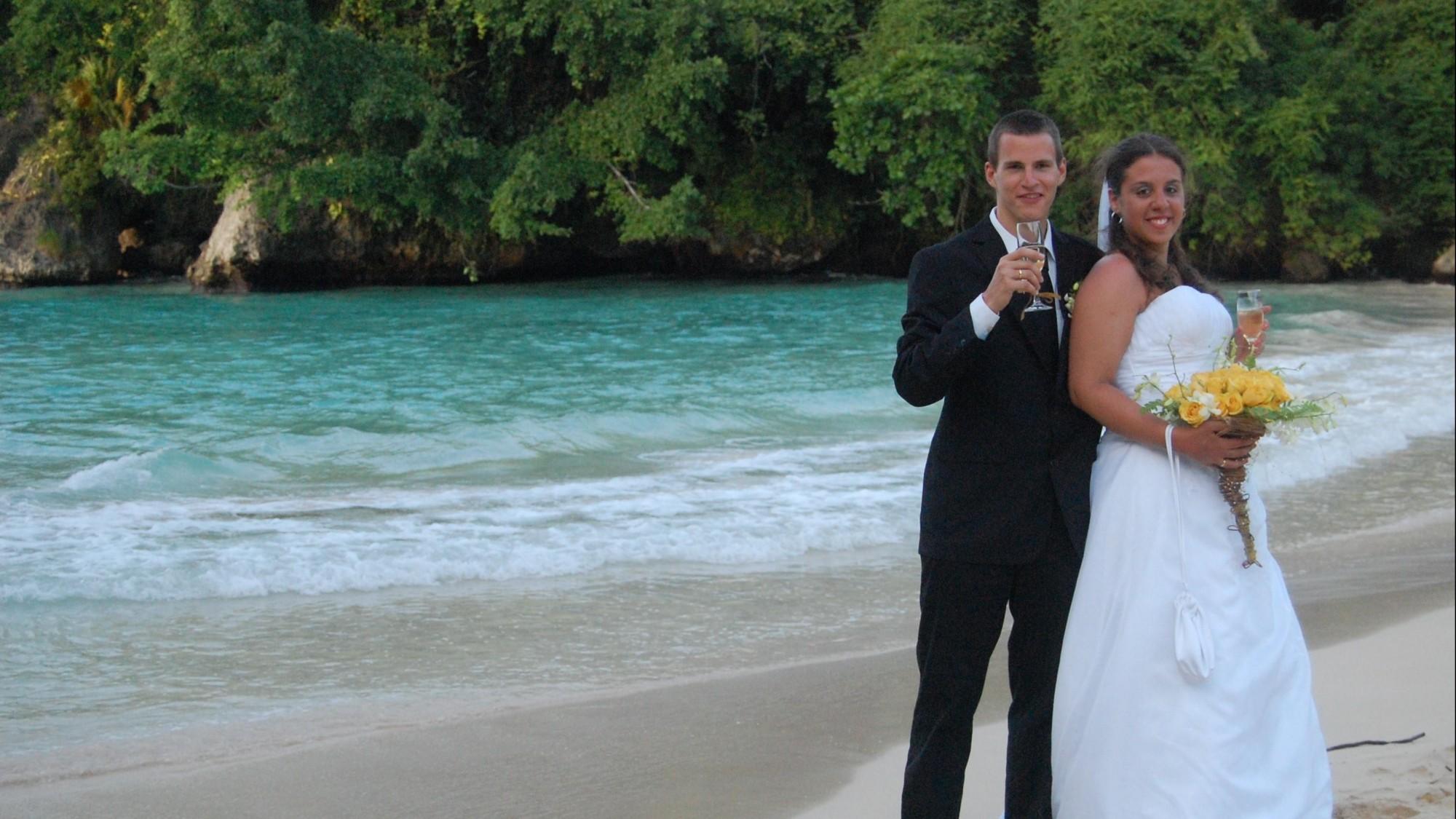 Frechman's Cove (Jamaika)