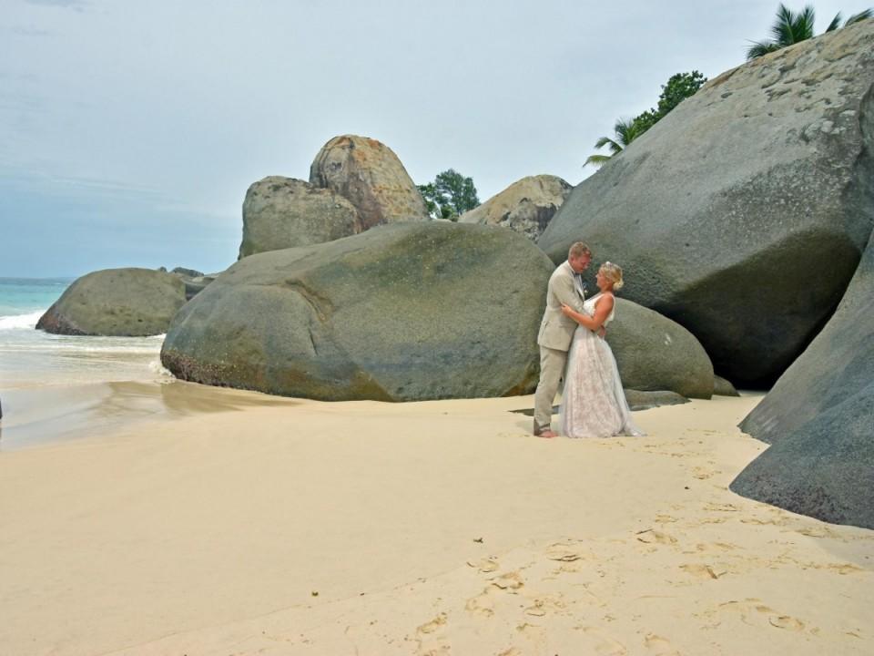 Carana Beach (Seychellen)