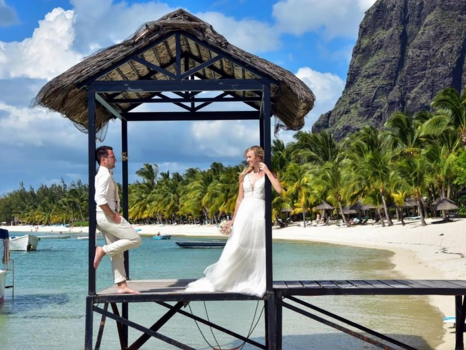 St. Regis Resort (Mauritius)