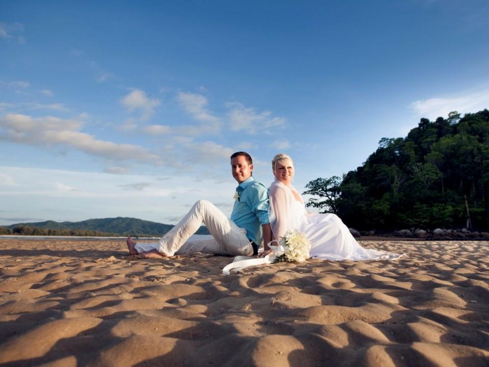 Layan Beach, Koh Samui (Thailand)