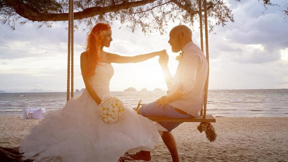 Heiraten Thailand Komplettangebot   Hochzeit auf Reisen