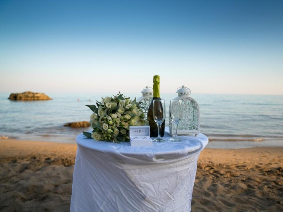 Tsambika Beach, Rhodos