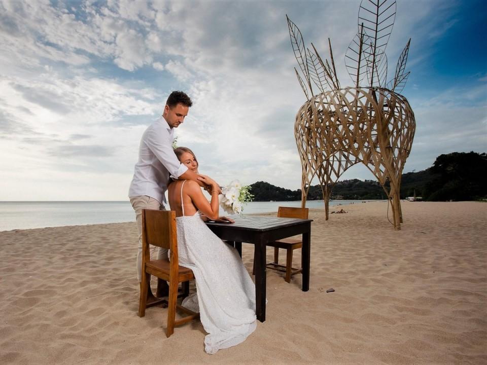 am Kantiang Beach, Koh Lanta (Thailand)