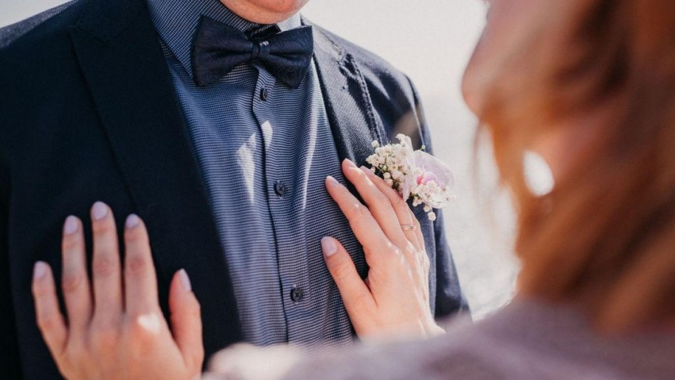 Kurzfristig Heiraten