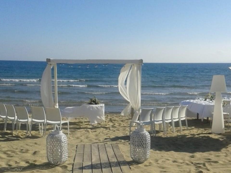 Marula Beach Club, Follonica