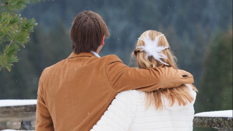 freie Hochzeit im Allgäu