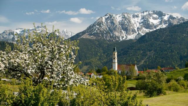 Allgäu im Sommer: Freizeitmöglichkeiten und wunderschöne Natur