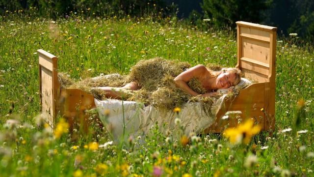 Ferienwohnung mit Wellness im Allgäu