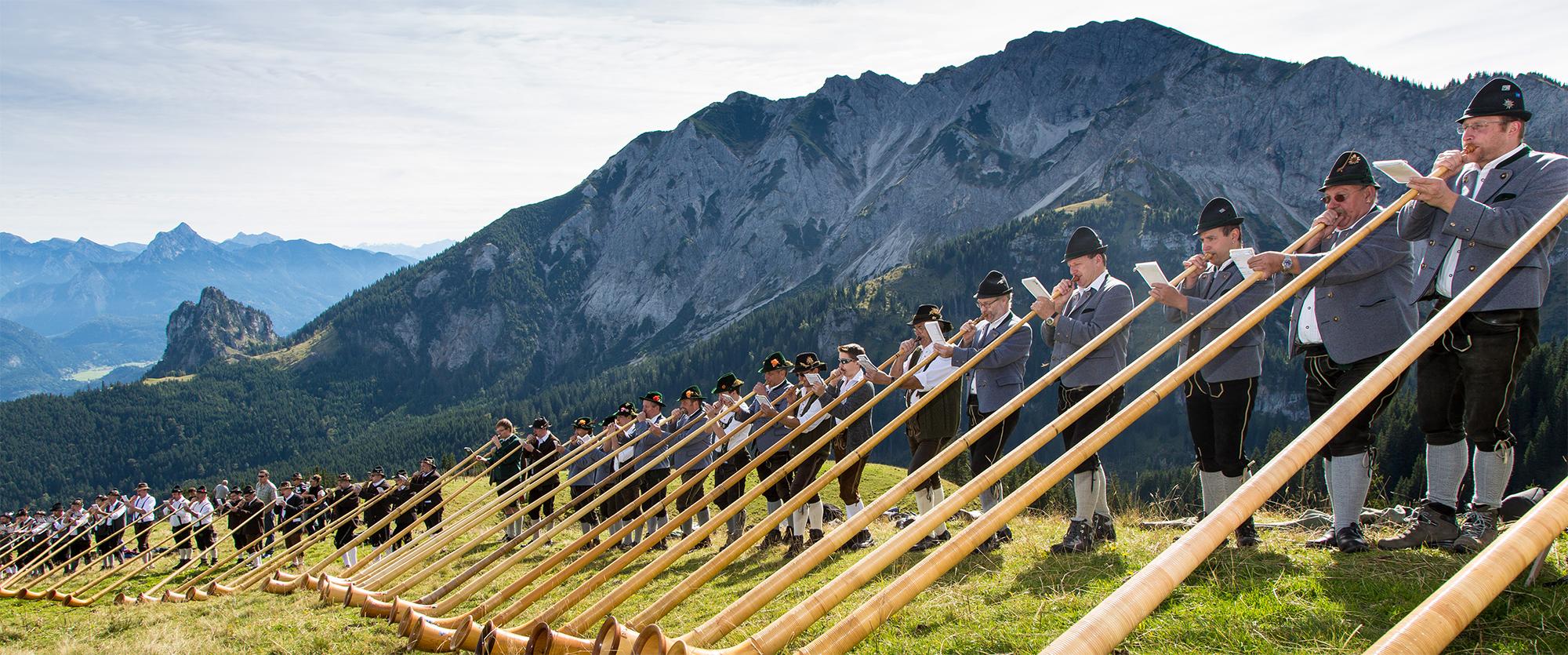Kunst und Kultur im Allgäu, Pfronten, Kempten und Umgebung