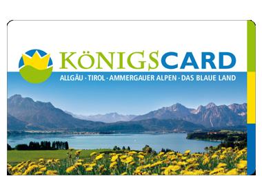 Königs Card