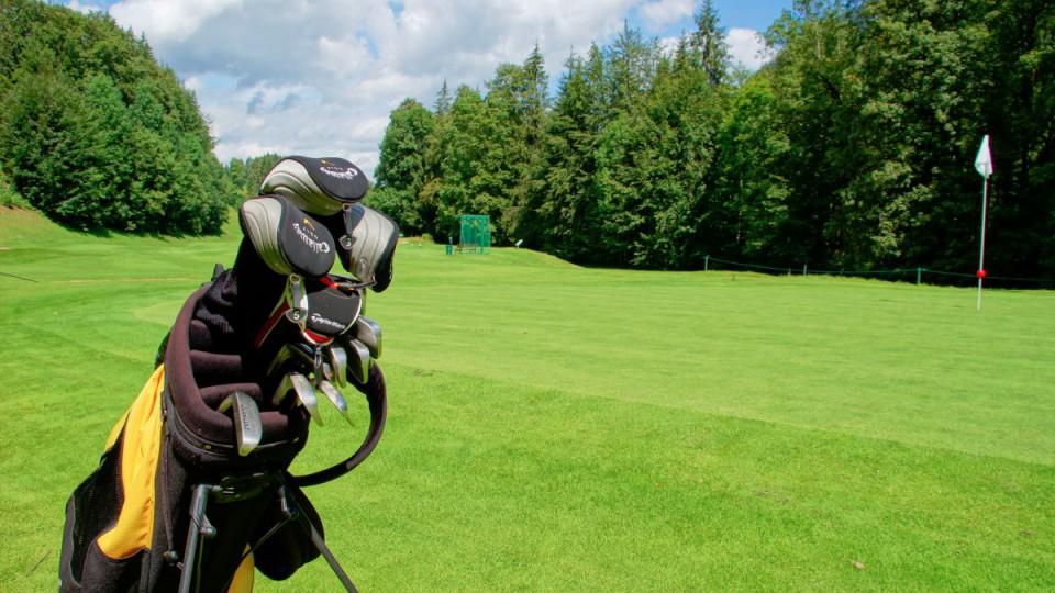 Golfspielen im Allgäu - Hier ist für jeden etwas dabei