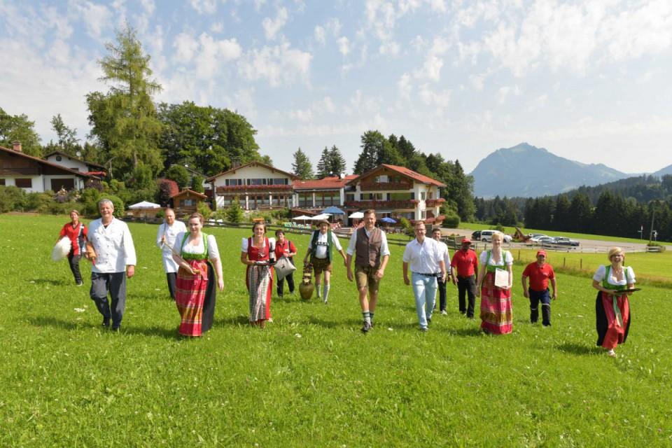 Jobs in Sonthofen im Allgäu