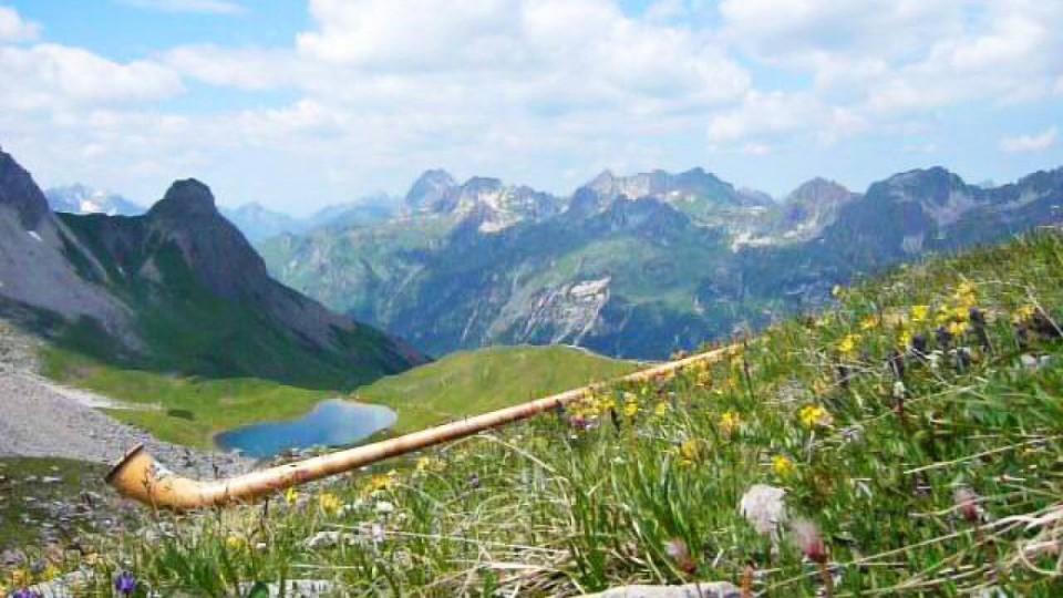 Freizeitaktivitäten im Sommer: Bergtouren, Wandern und mehr
