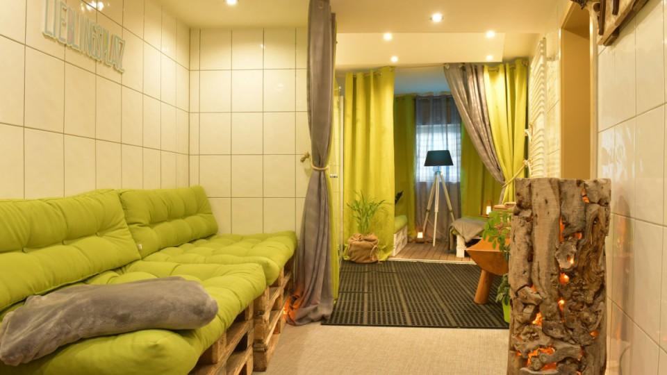 Hotel mit Sauna im Allgäu