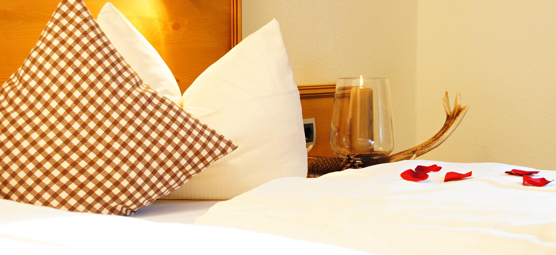 Hotel Zimmer und Appartement in Ofterschwang