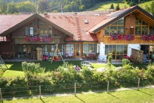 Alpseeblick Gästehaus