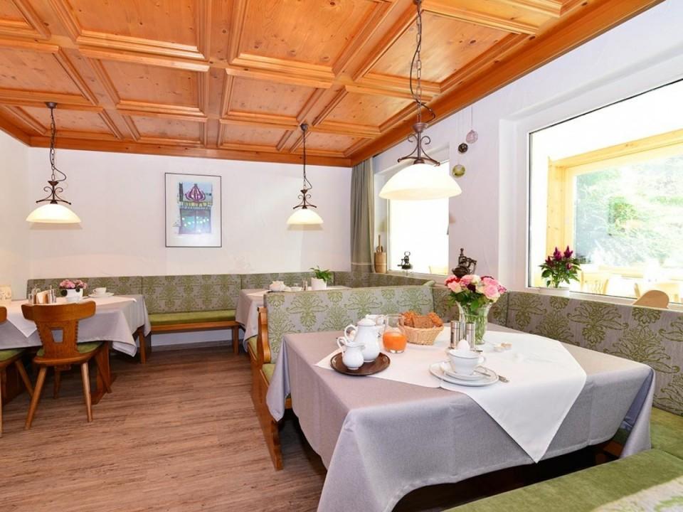 Zimmer mit Frühstück in Riezlern im Kleinwalsertal