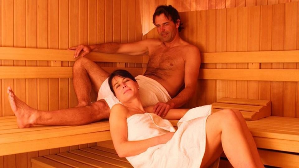 Gästehaus mit Sauna im Kleinwalsertal