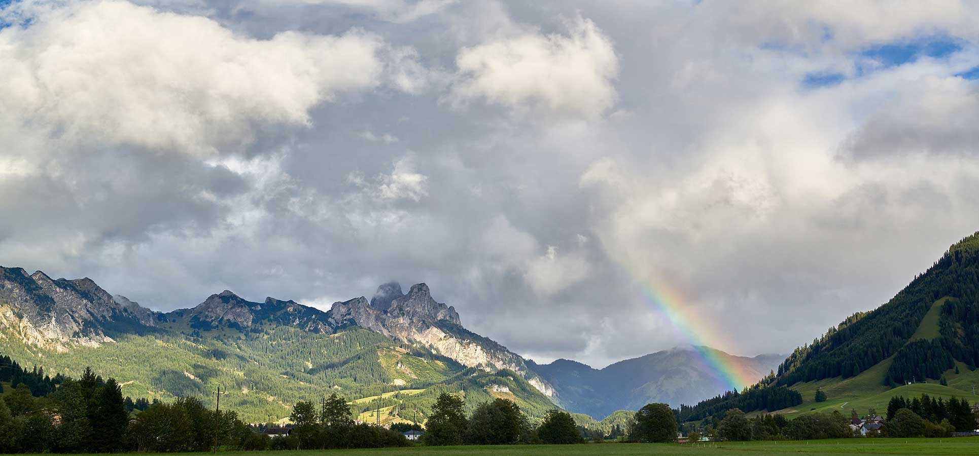 Das Tirolerhaus