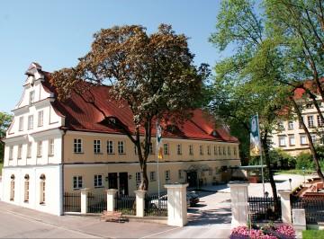 Brauereigasthof und Hotel geöffnet