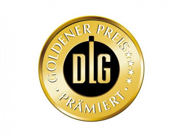 DLG-Preis in Gold