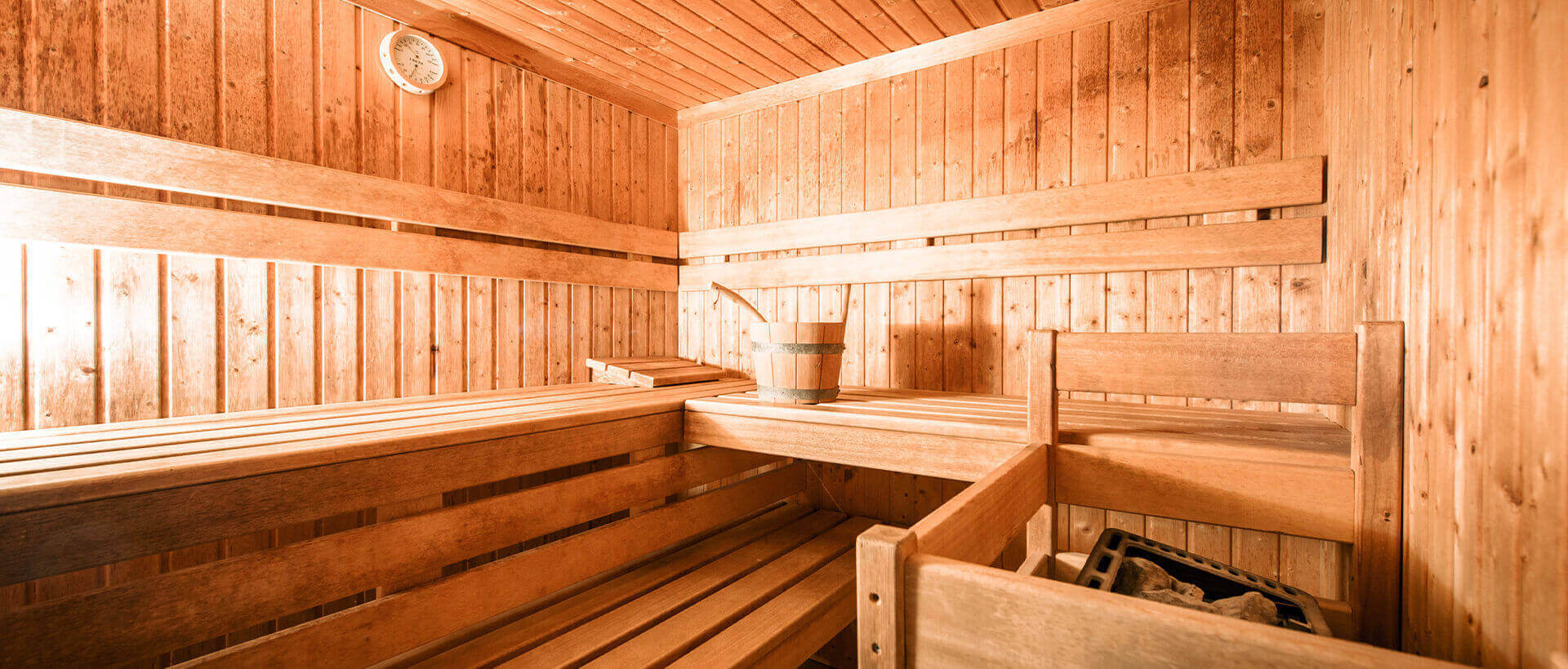 Wellness im Gästehaus Himmeleck