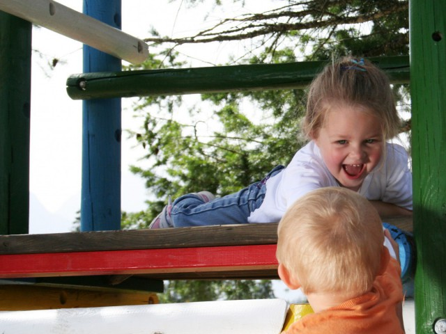 Kinderfreundliche AKtivitäten