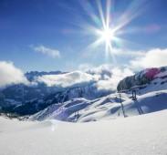 Neu Schnee