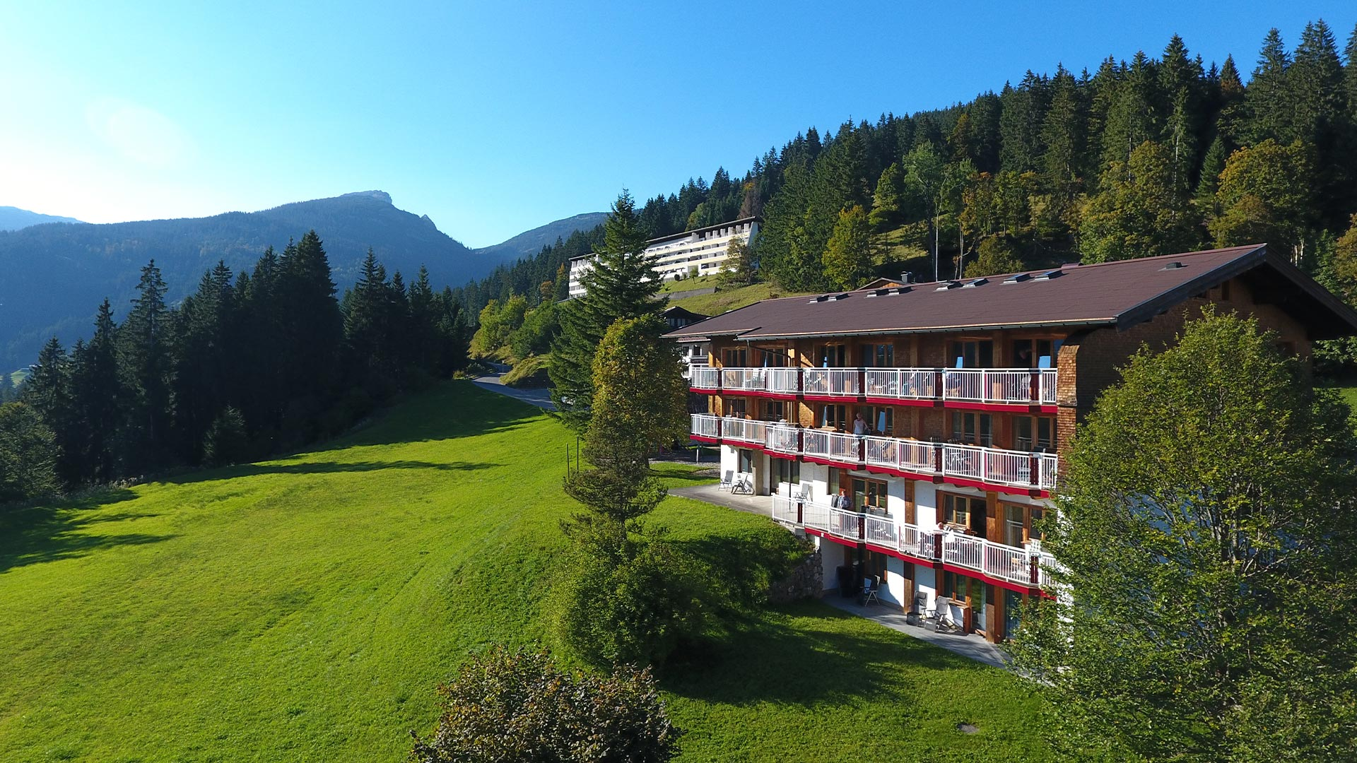 Suite Edelweiss 1
