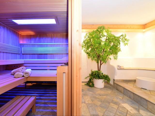 Gästehaus & Ferienwohnung mit Sauna im Kleinwalsertal