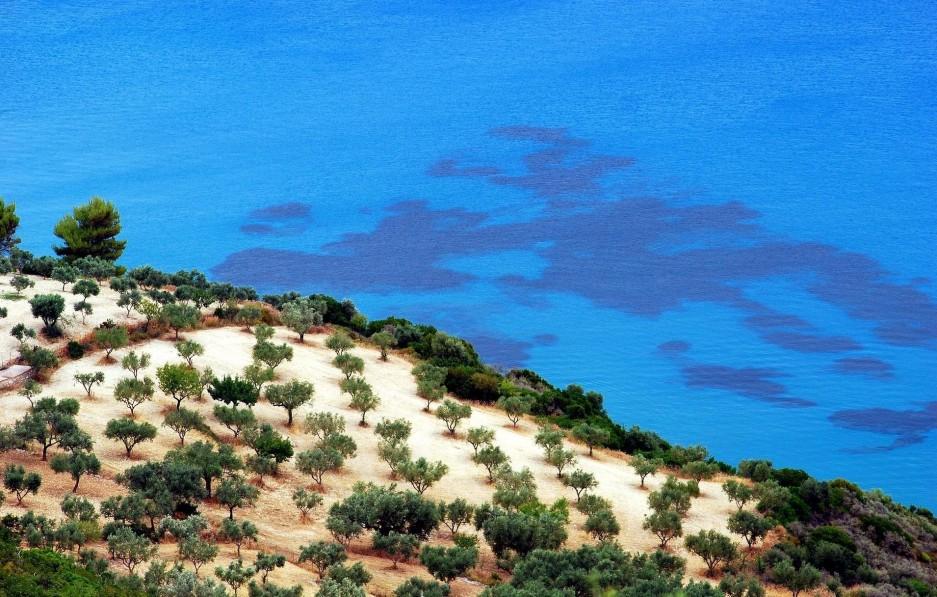 Griechenland - Westpeleponnes
