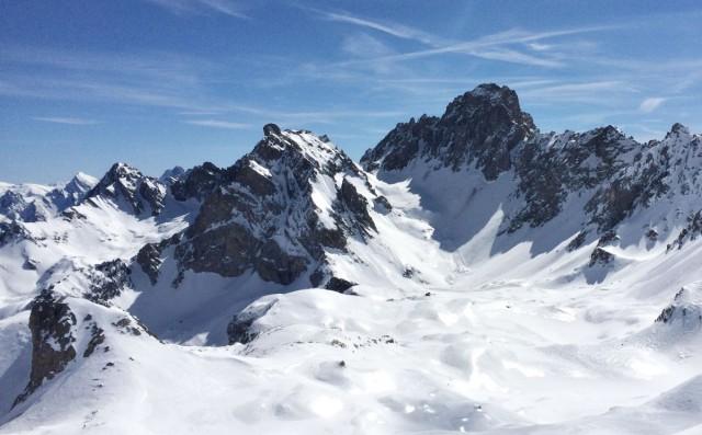 Skitouren in Italien