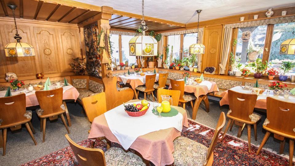 Übernachtung und Unterkunft in Oberstdorf