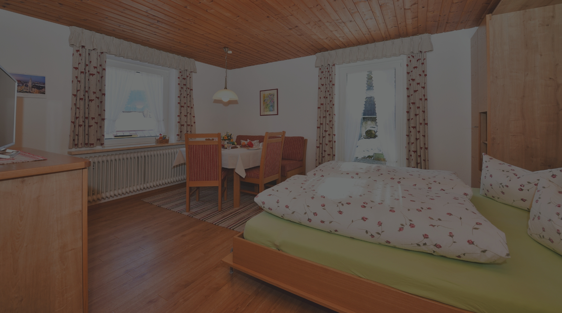 Appartement Imberg
