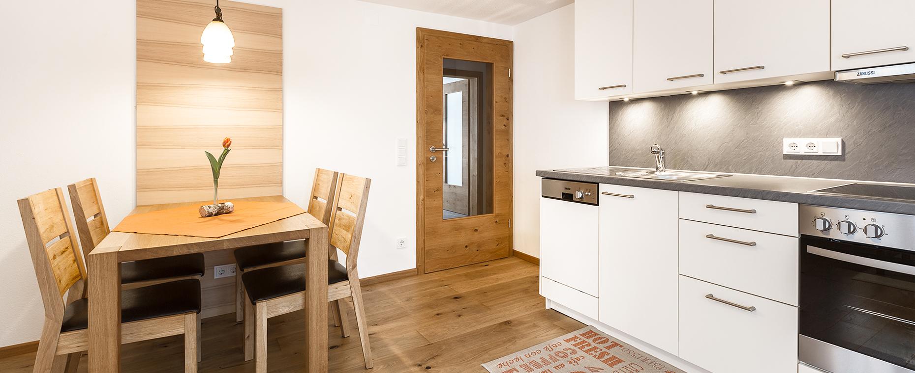 Räume massgeschneidert aus bestem Holz