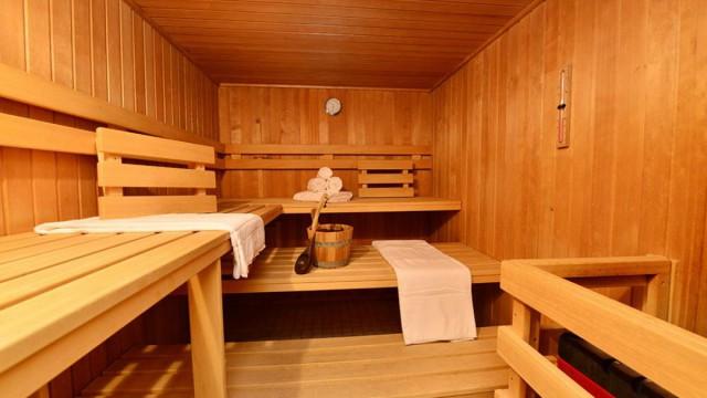 Hotel mit Sauna in Bolsterlang