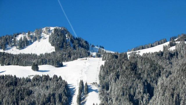 Schneesport in Bolsterlang - Skifahren, Snowboarden, Langlaufen uvm.!
