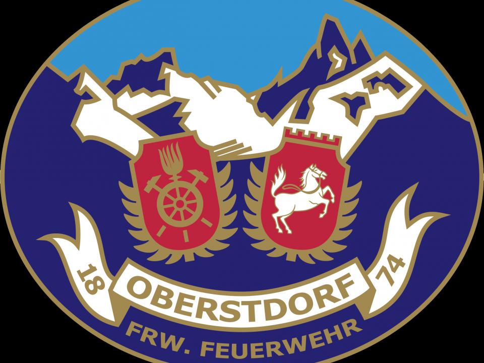 Imagefilm der Feuerwehr Oberstdorf