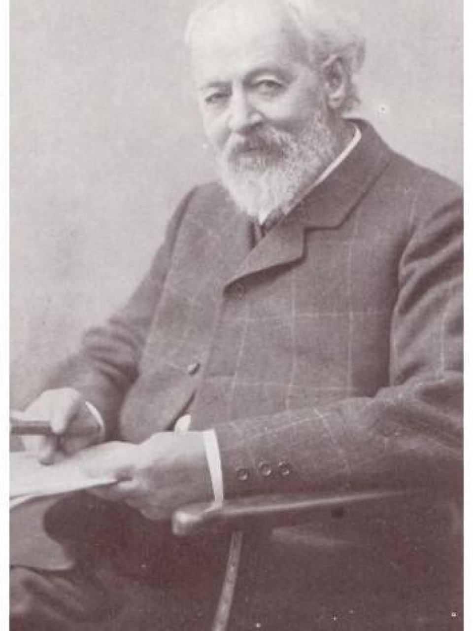 Dr. Ulrich Reh