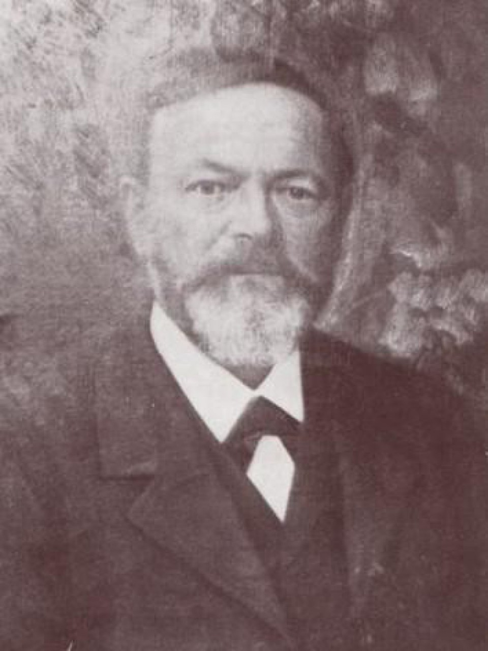 Josef Anton Vogler