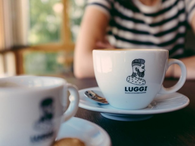 Luggi Kaffee