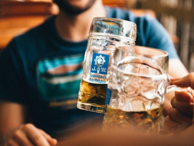 Bier bei FZ Getränke