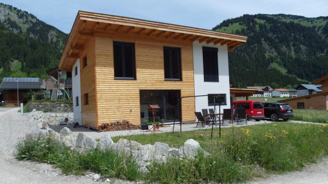 Fassadenbau - Von der Berratung bis zur Umsetzung