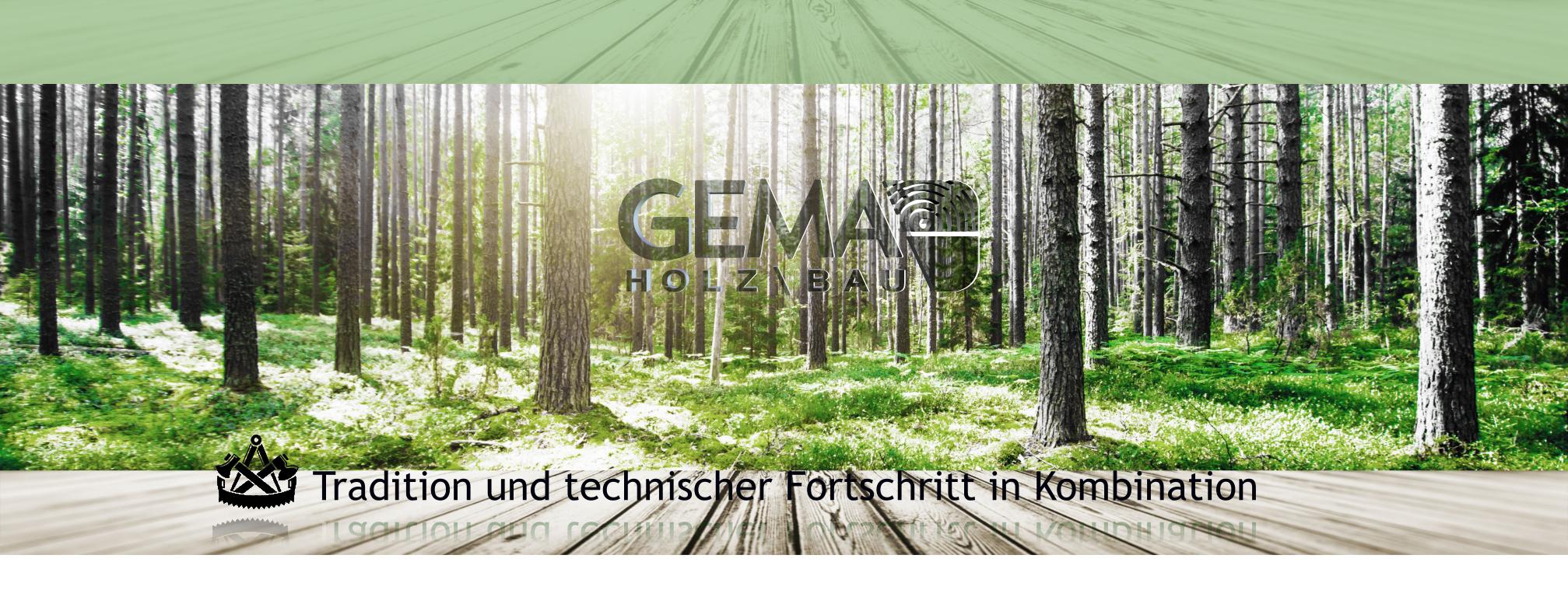 Holzbau Gema – Holzbau aus Tirol
