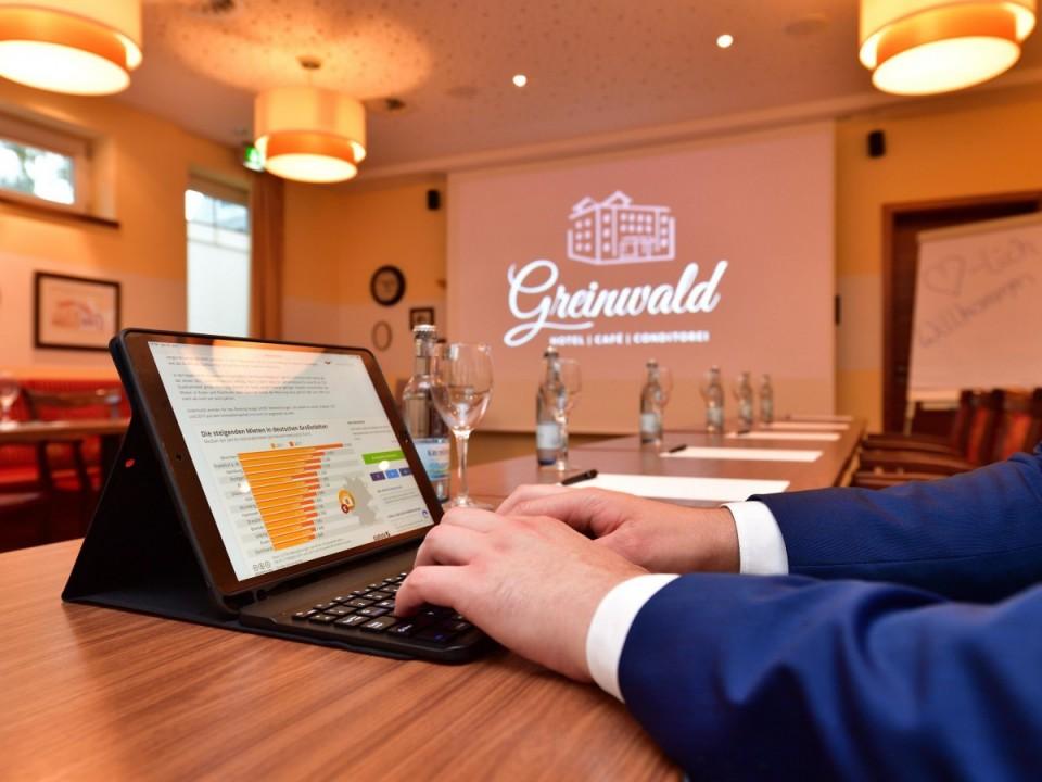 Seminarraum Greinwald