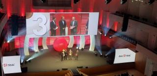 SVC-Unternehmenspreis Zentralschweiz für die Firma Rigitrac Traktorenbau ein voller Erfolg