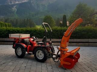 Carraro TTR4400