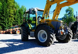 Rigi Trac - Schweizer Qualitätsprodukt