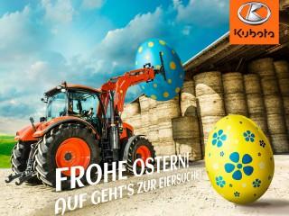 Frohe Ostern Euch allen!!