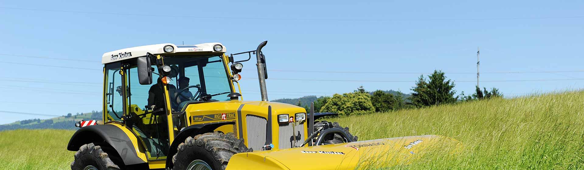 Rigitrac Traktoren